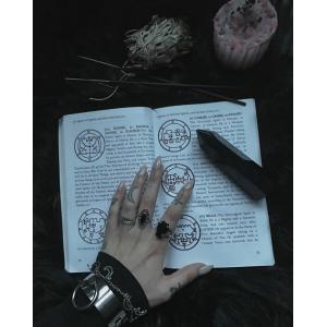 Книги по Демонологии и Спиритизму