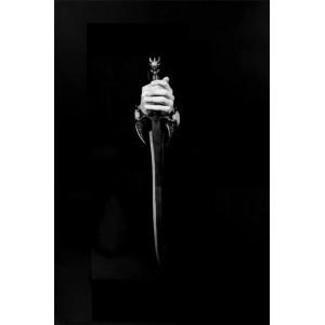 Кинжалы, мечи и ножи