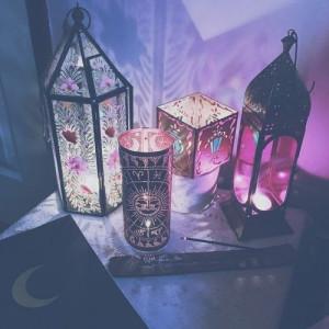Светильники и фонари