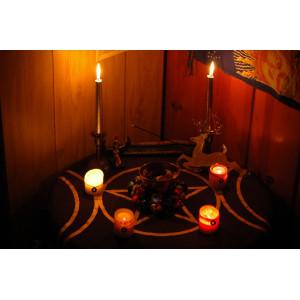 Скатерти для ритуалов