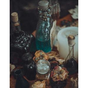Ведьмины бутыли