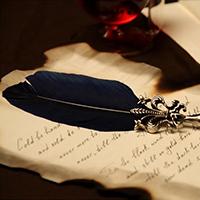 Колдовское Письмо