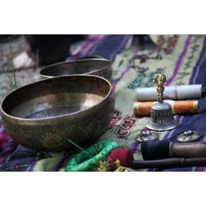Тибетские Духовные практики