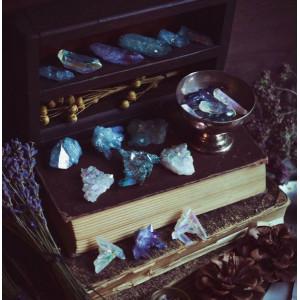 Наборы Камней и Кристаллов