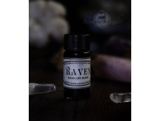 "Натуральные чернила "" Raven"" magic ink black"