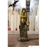 Статуя Марены