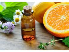 Апельсин масло