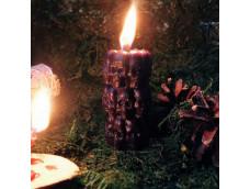 Свеча Маяк Мертвых
