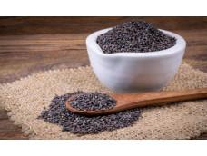 Кунжут черный семена (Черный тмин)
