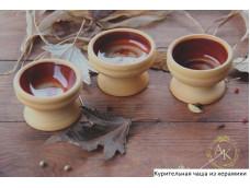 Керамическая чаша