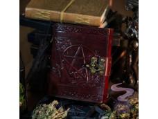 Книга Теней Природная магия