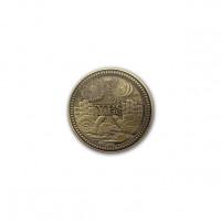 Монета предсказаний.