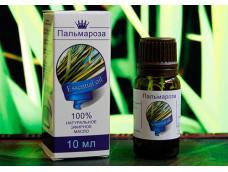 Пальмароза масло