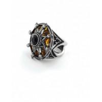 «Звезда Иштар» кольцо.