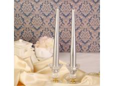 Серебренные свечи